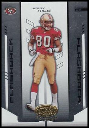 144 Jerry Rice