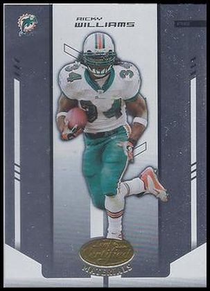66 Ricky Williams