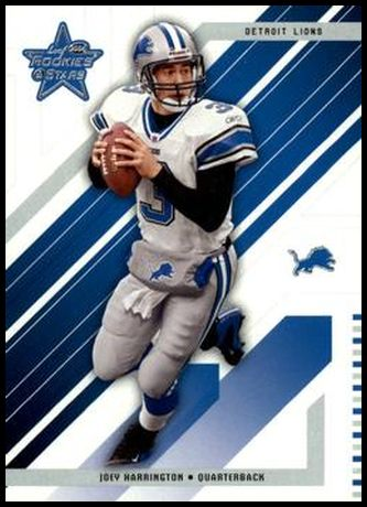 32 Joey Harrington