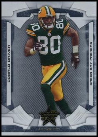 36 Donald Driver