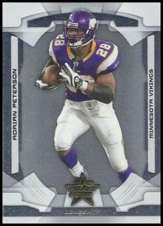 55 Adrian Peterson