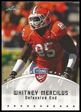 89 Whitney Mercilus