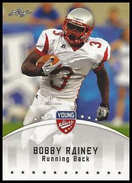93 Bobby Rainey
