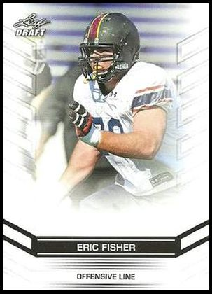 88 Eric Fisher