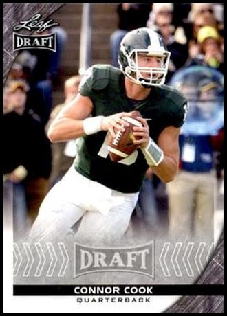 17 Connor Cook