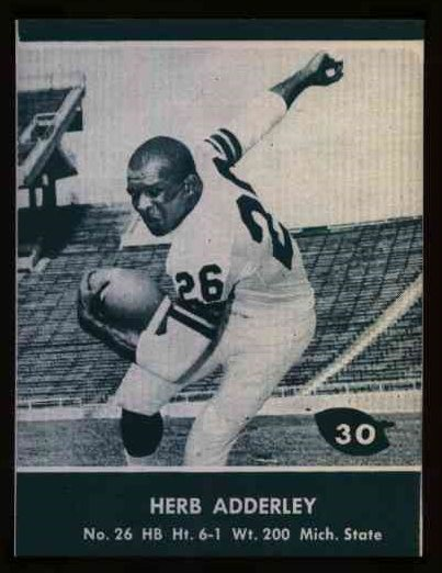 30 Herb Adderley