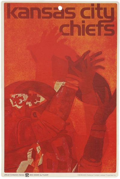 68FBS Kansas City Chiefs