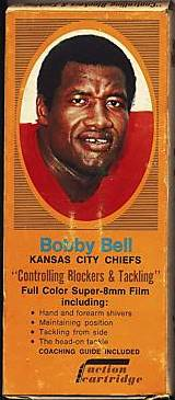 70AC 1970 Action Cartridges Bobby Bell