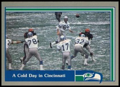 32 Cold Day in Cincy