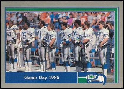 41 Game Day 1985