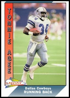 92 Tommie Agee