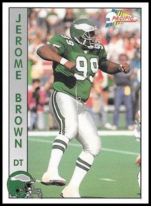 90P 234 Jerome Brown