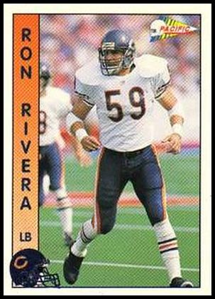 90P 354 Ron Rivera