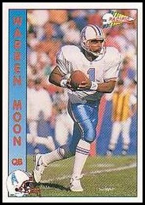 90P 431 Warren Moon