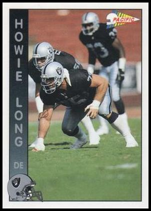 90P 472 Howie Long