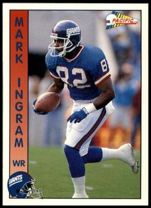 90P 546 Mark Ingram Sr.