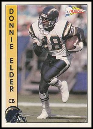 90P 597 Donnie Elder