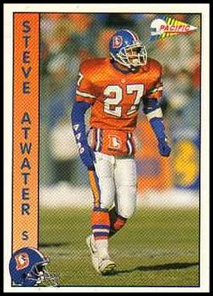 90P 73 Steve Atwater