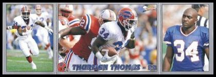 1 Thurman Thomas