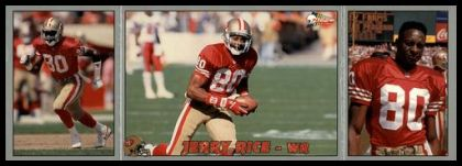 28 Jerry Rice