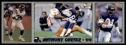 9 Anthony Carter