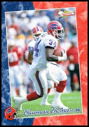 207 Thurman Thomas