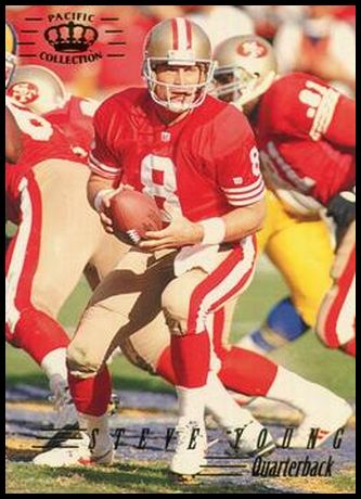 45 Steve Young