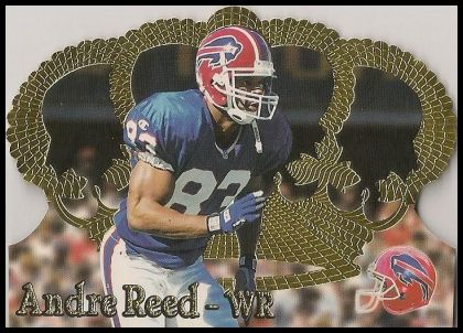 31 Andre Reed