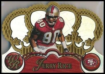 123 Jerry Rice