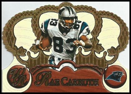 19 Rae Carruth