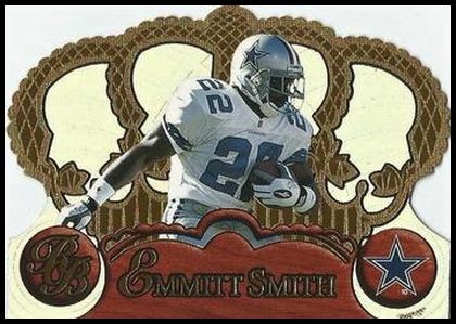 39 Emmitt Smith