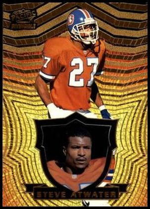 42 Steve Atwater