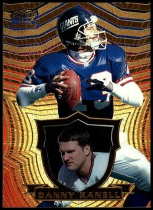 99 Danny Kanell