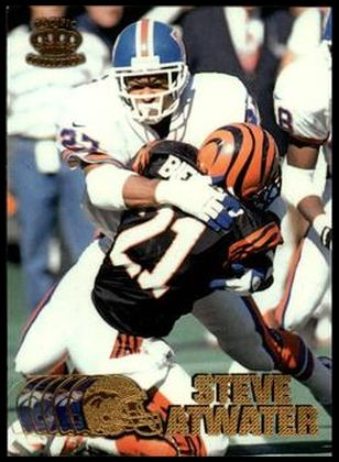 112 Steve Atwater