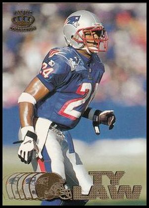 248 Ty Law