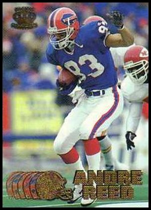 49 Andre Reed