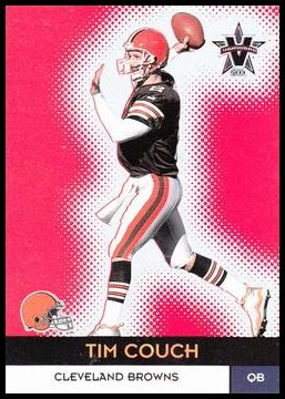 12 Tim Couch