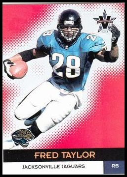 27 Fred Taylor