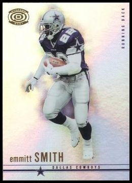 26 Emmitt Smith
