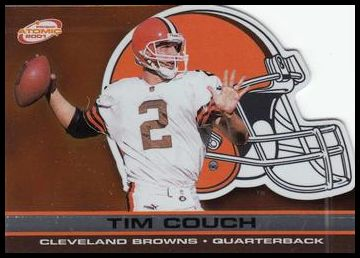 33 Tim Couch