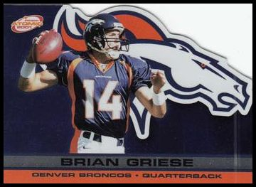 45 Brian Griese