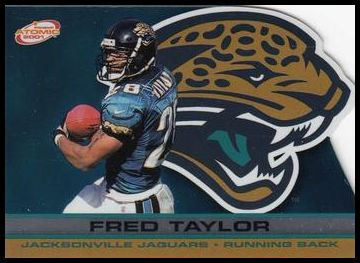 66 Fred Taylor