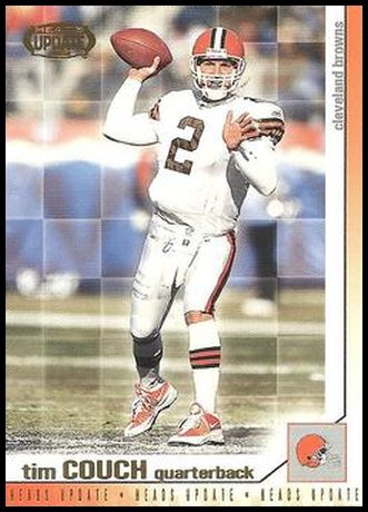 41 Tim Couch