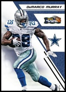 2 DeMarco Murray