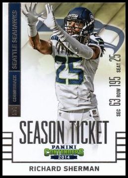 86 Richard Sherman