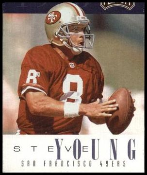 1 Steve Young