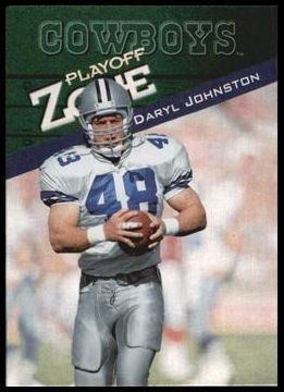 26 Daryl Johnston