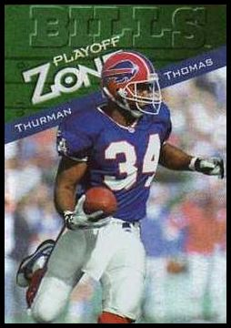 84 Thurman Thomas