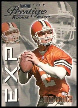 40 Tim Couch