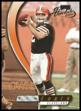 39 Tim Couch